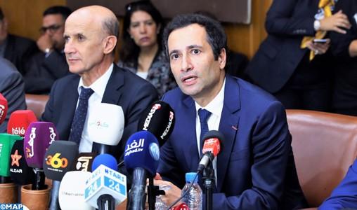 PLF2019 : Le gouvernement table sur des recettes de privatisations de 5 à 6 MMDH