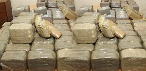 Lutte contre le trafic de stupéfiants: Dakar et Banjul signent un protocole d'accord
