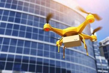 La Belgique teste un projet de transport de colis médicaux à l'aide de drones
