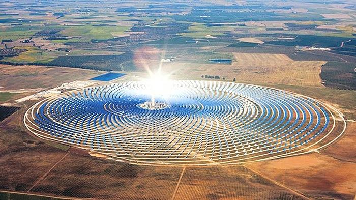 Energie verte : le Maroc champion africain à l'horizon 2030 ?