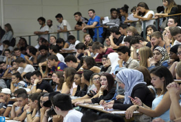 Avec près de 40.000 inscrits, les Marocains première communauté estudiantine étrangère en France