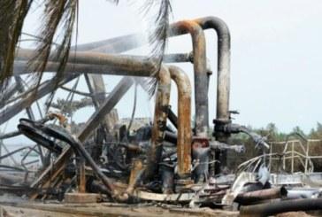 Explosion d'un oléoduc au sud du Nigeria: au moins 30 morts