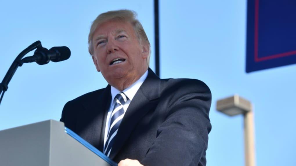 Trump annonce la fin du traité INF entre Washington et Moscou