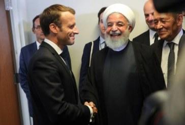 La France pointe le doigt sur l'Iran pour son complot à la bombe et s'empare d'actifs