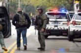 Fusillade de Pittsburgh : onze morts et six blessés