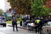 Fusillade de Pittsburgh : huit morts et six blessés