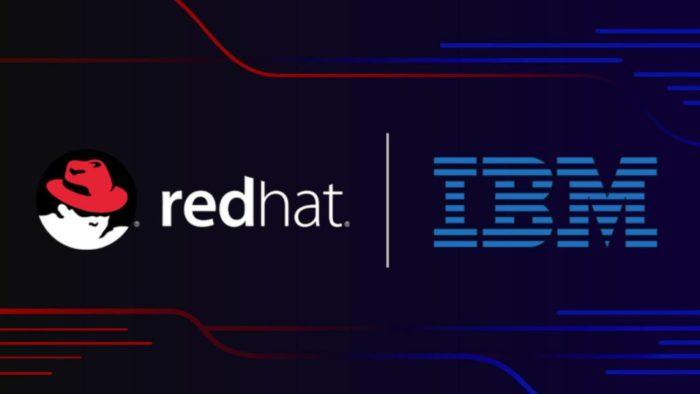 IBM rachète la société de Cloud Red Hat pour 34 milliards de dollars