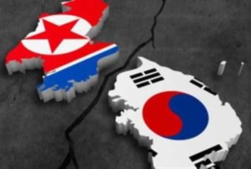Les deux Corées et l'ONU acceptent de retirer les armes à la frontière