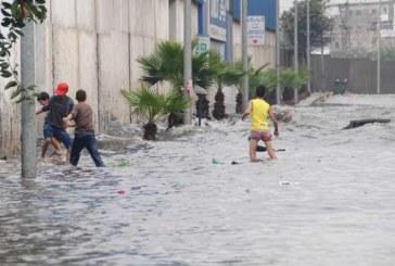 Plus de 270 MDH pour la protection de Fès, Meknès et Sidi Hrazem des inondations