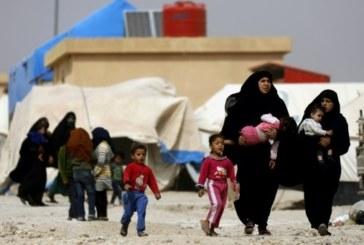 Vers le rapatriement en France de quelque 150 enfants mineurs de «jihadistes» français signalés en Syrie