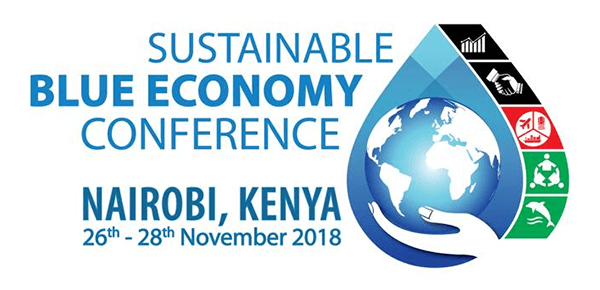Conférence de haut niveau sur l'économie bleue durable à Nairobi