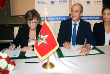 Fès: Signature d'une convention de partenariat pour accompagner le développement de l'Université Euromed