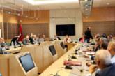 la Chambre des représentants adopte le projet de décret-loi relatif à la création de la Caisse marocaine de l'assurance maladie