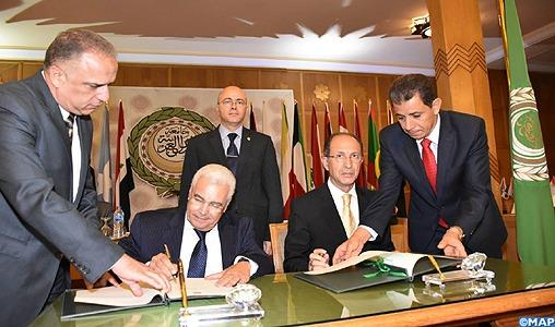 la Ligue arabe