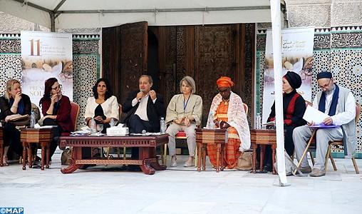 Festival de la culture soufie : Débat sur la présence féminine dans le soufisme