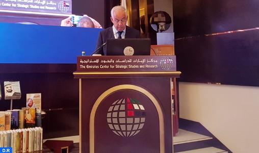 Le Maroc, un des pays les plus avancés en matière de prévention de la cybercriminalité