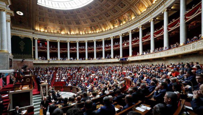 Les députés français adoptent définitivement le projet de loi contre la fraude fiscale