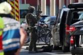 Allemagne: Fin de la prise d'otage dans la gare de Cologne, l'auteur grièvement blessé