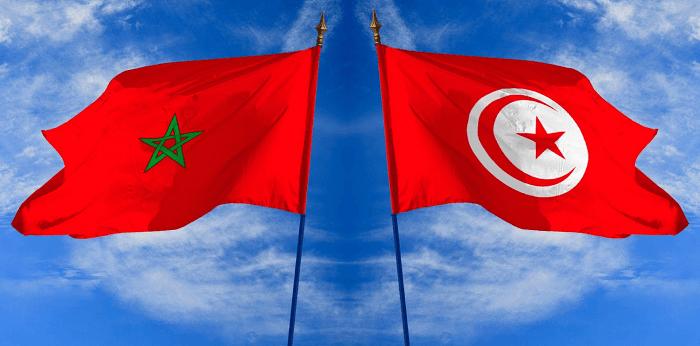 le Maroc et la Tunisie