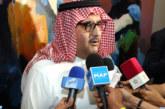El Jadida: le président de l'Organisation arabe du pur-sang arabe loue les progrès accomplis par le Salon du Cheval
