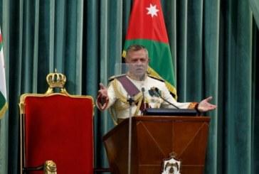 La Jordanie envisage de reprendre des zones prêtées à Israël