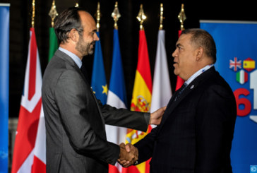 Lutte contre le terrorisme et la migration irrégulière : l'action du Maroc mise en évidence lors du G6 européen