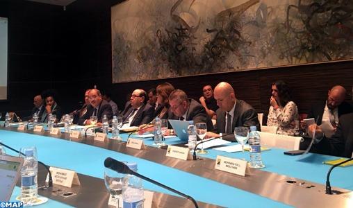 Boussouf expose à Madrid l'expérience marocaine en matière de lutte contre le terrorisme