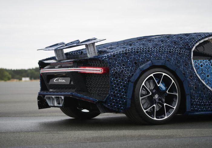 Bugatti ou le règne de la démesure