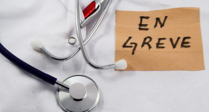 Les médecins du privé crient leur ras-le-bol