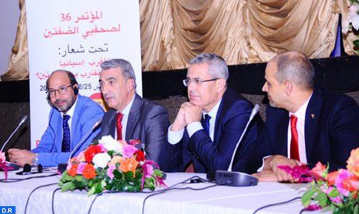 Coopération entre médias du pourtour méditerranéen, moyen de rapprochement entre l'Europe et l'Afrique