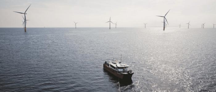 France : Accord pour la construction de deux usines d'éoliennes en mer