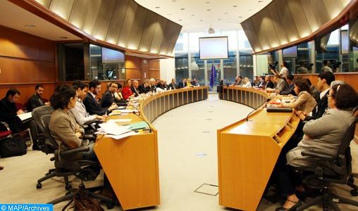 Le polisario dans la nasse des commissions spécialisées du Parlement européen