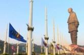 Inde: Inauguration à Gujarat de la plus haute statue du monde
