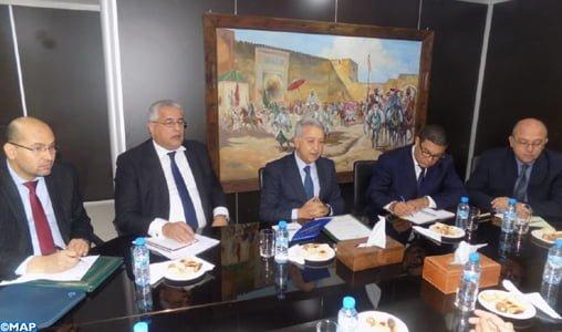 Rabat: entretiens maroco-russes sur la coopération dans le tourisme et le transport aérien