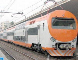 trafic ferroviaire