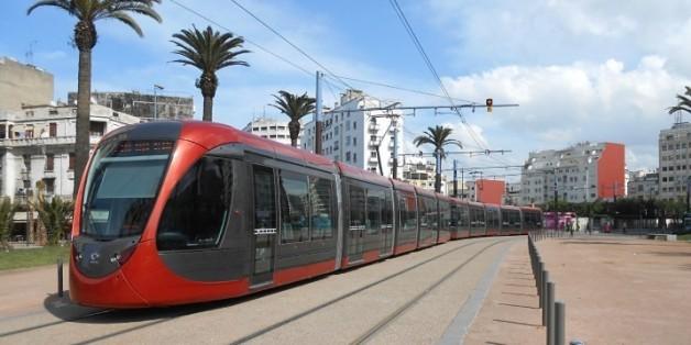 """Les essais de la T2 peuvent provoquer """"des perturbations"""" du réseau du tramway"""