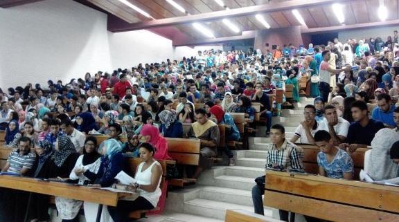Deux jeunesses pour un Maroc