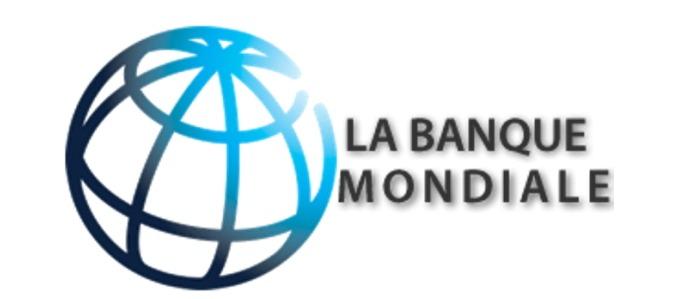 Rapport de la banque mondiale : la croissance de l'Afrique avance à pas de caméléon