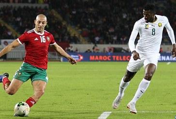 Éliminatoires CAN-2019: Le Maroc dompte le Cameroun (2-0)