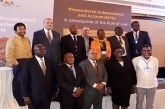 La Présidence du ministère public élue membre du bureau exécutif de l'Association des procureurs d'Afrique