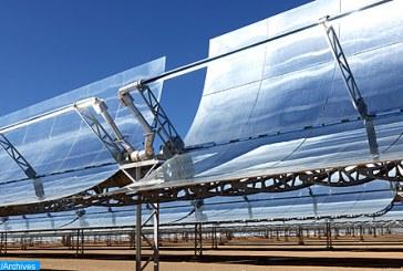 Energies renouvelables: Le Maroc mène le bal en Afrique