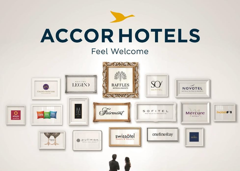 Accor Hôtels