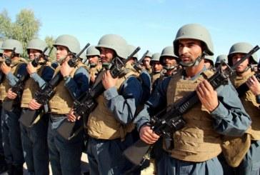 22 policiers tués dans une embuscade des talibans en Afghanistan