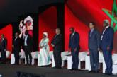 Ouverture à Marrakech du 8éme Sommet Africités, le plus grand rassemblement panafricain de cités et gouvernements locaux