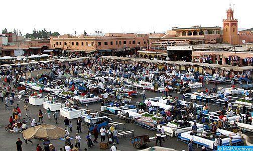 """A Marrakech, """"Africités 2018"""" en quête d'un nouvel élan au développement et à l'intégration du continent"""