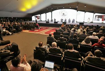 8ème sommet Africités Marrakech 2018: Près de 7.000 participants, un record