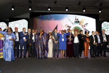 Marrakech: Clôture du 8è sommet Africités 2018