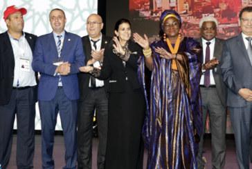 Marrakech: Ferme engagement à soutenir les agendas de développement pour une Afrique prospère et en paix