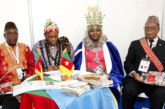 Africités 2018: le leadership de SM le Roi salué par des chefs traditionnels africains
