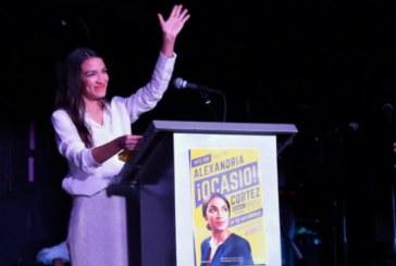 Elections à mi-mandat : Ocasio-Cortez devient la plus jeune femme élue au Congrès américain